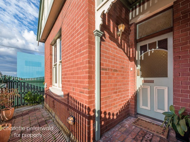 30 Letitia Street, North Hobart, Tas 7000