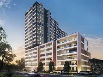 1707/2-8 James Street, Carlingford, NSW 2118