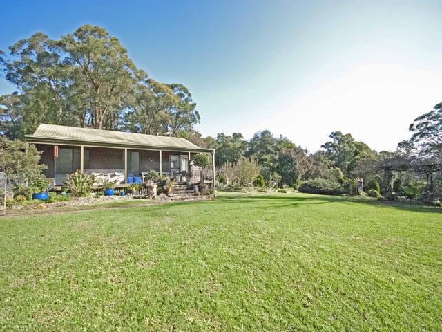 2654 Wisemans Ferry Road, Mangrove Mountain, NSW 2250