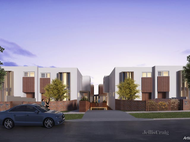9-11 Ascot Street, Doncaster East, Vic 3109