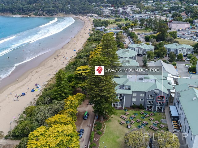219A/35 Mountjoy Parade, Lorne, Vic 3232