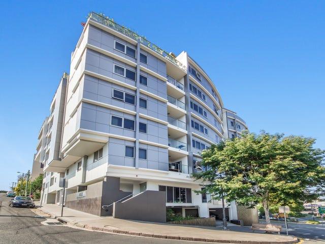 39/488 Upper Roma Street, Brisbane City, Qld 4000