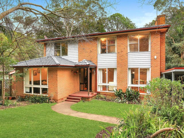 21 Knox Place, Normanhurst, NSW 2076