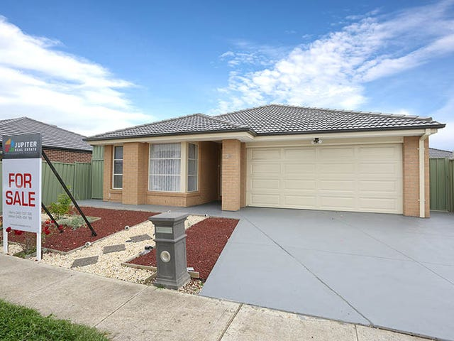 24  Walbrook Drive, Wyndham Vale, Vic 3024
