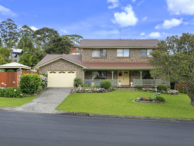 3 Welmont Place, Mount Keira, NSW 2500