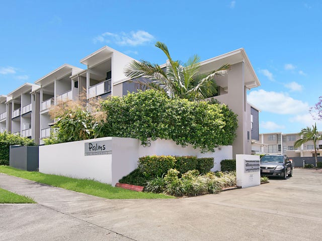 12 / 66 Richmond Road, Morningside, Qld 4170