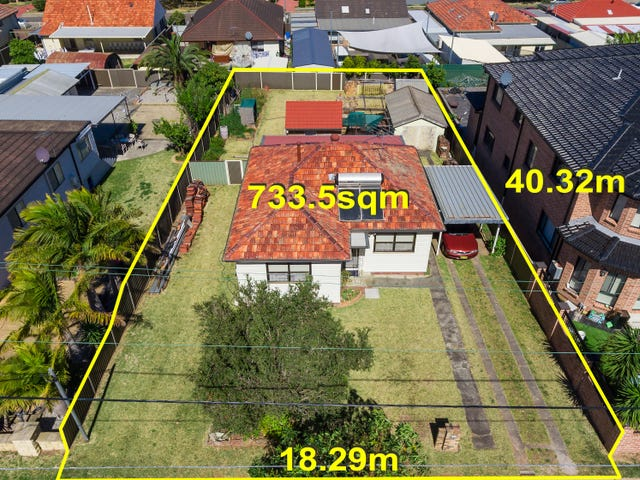 29 Shackel Avenue, Guildford, NSW 2161