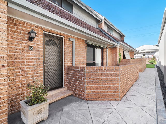 2/16 Ridge Street, Merewether, NSW 2291