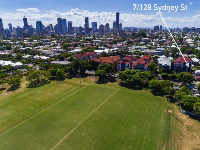 7/128 Sydney St, New Farm, Qld 4005