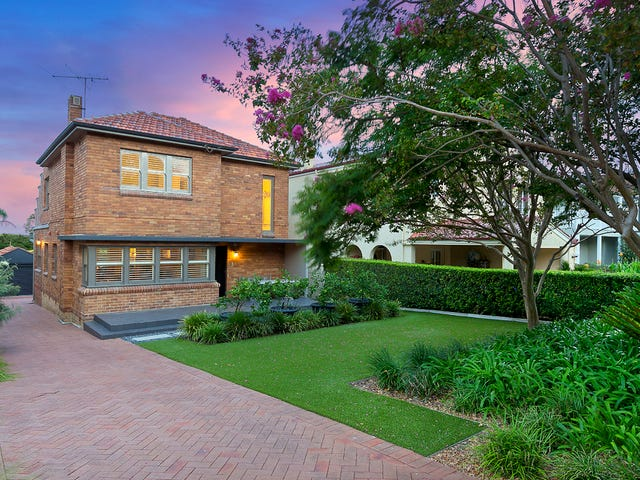 12 Scales Parade, Balgowlah Heights, NSW 2093