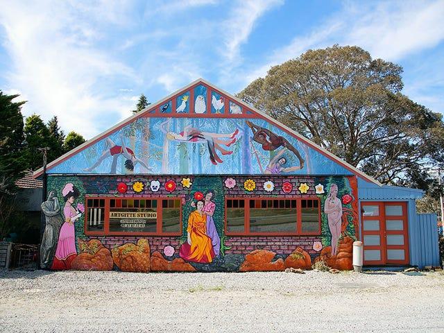 83 Great Western Highway, Blackheath, NSW 2785