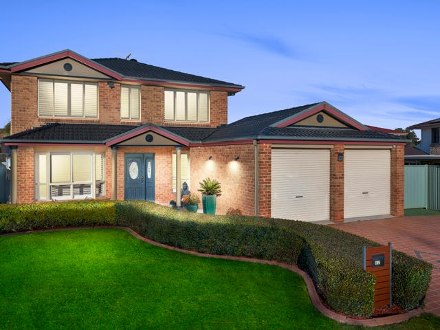 62 Aylward Avenue, Quakers Hill, NSW 2763