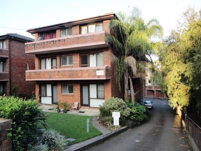 4/20-22 Station Street, West Ryde, NSW 2114