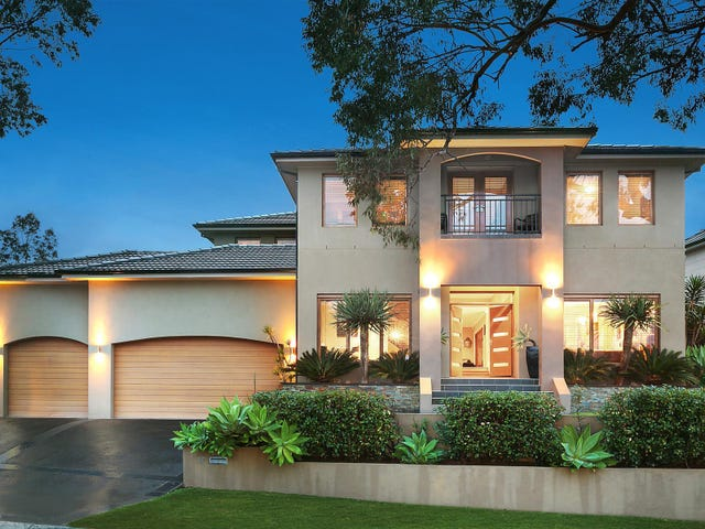 17 Empress Avenue, Rouse Hill, NSW 2155