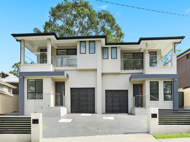 35A & 35B Brand Street, Carlingford, NSW 2118
