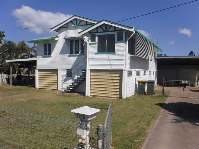129 Cambridge Street, Granville, Qld 4650