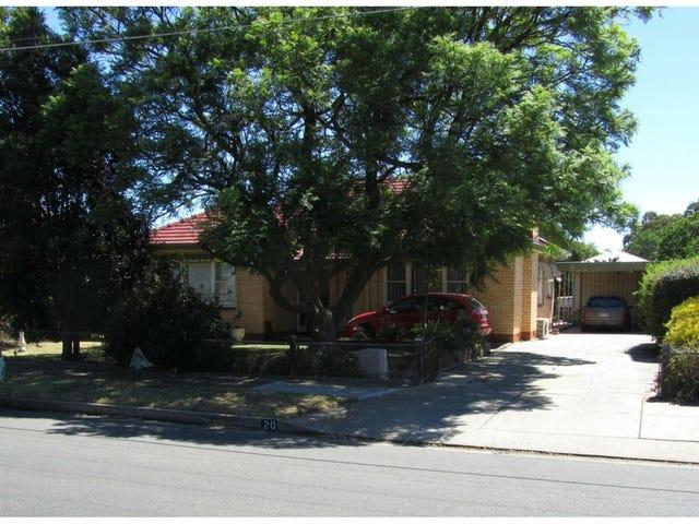 20 Lincoln Avenue, Warradale, SA 5046