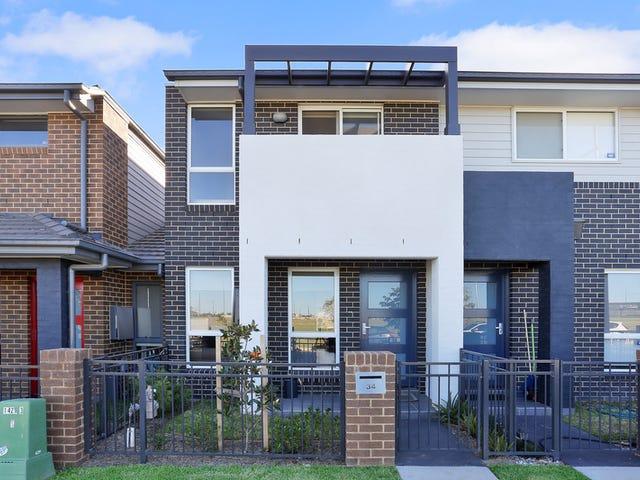 34 Greygum Terrace, Marsden Park, NSW 2765