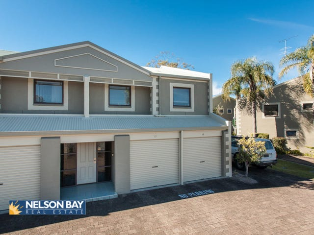 18/19-23 Dowling Street, Nelson Bay, NSW 2315