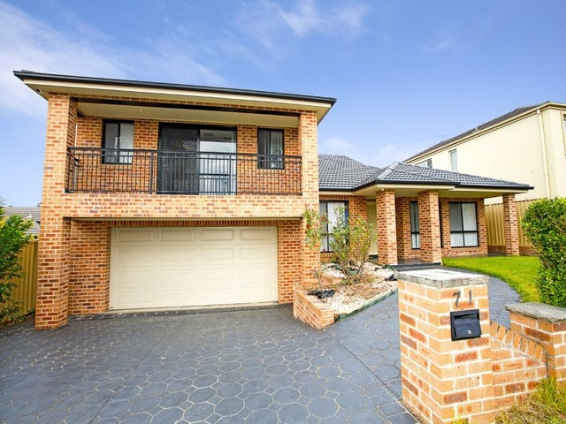 71 Ridgetop Drive, Glenmore Park, NSW 2745