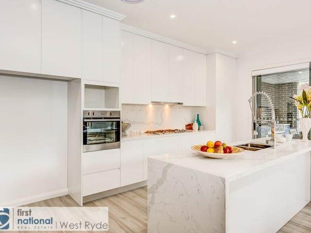 6A Jeffery Avenue, North Parramatta, NSW 2151