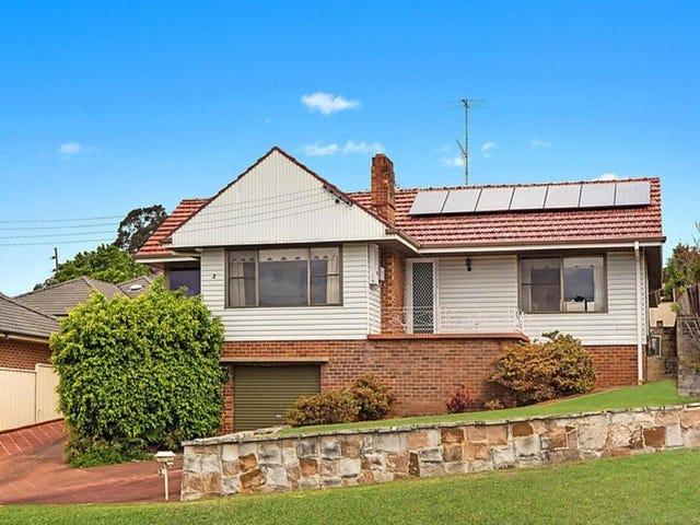 3 Keira Mine Road, Keiraville, NSW 2500