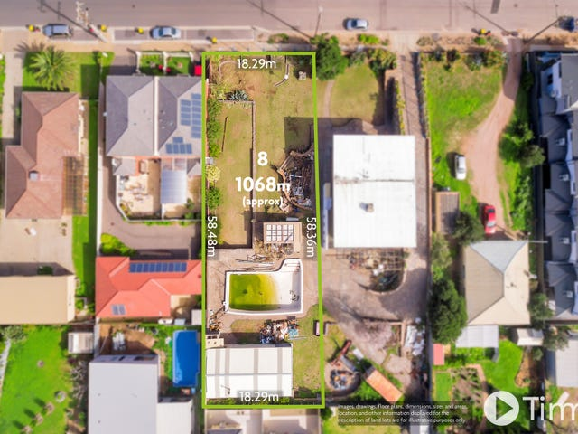 8 Grundy Terrace, Christies Beach, SA 5165