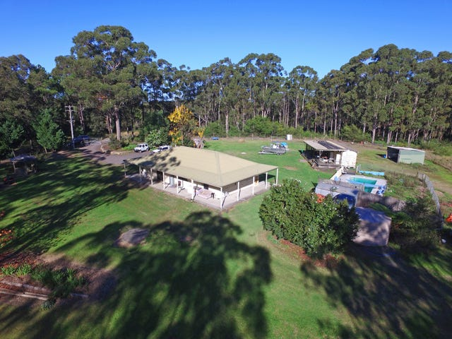 231 Pine Forest Road, Tomerong, NSW 2540