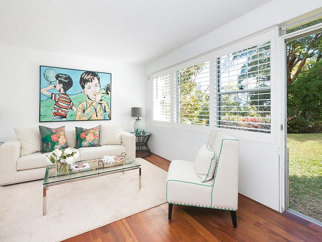 3/5 St Marks Road, Darling Point, NSW 2027