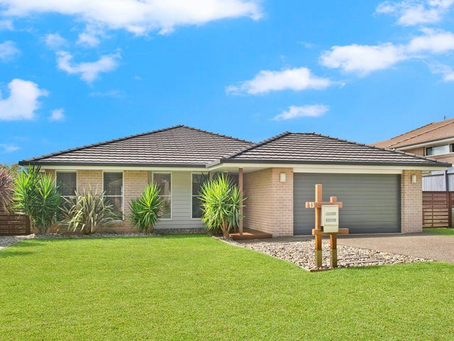 13 Currawong Drive, Port Macquarie, NSW 2444