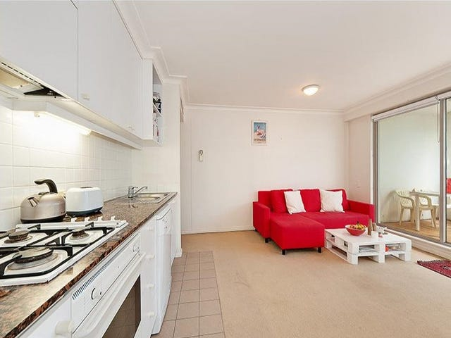 1108/12 Glen Street, Milsons Point, NSW 2061