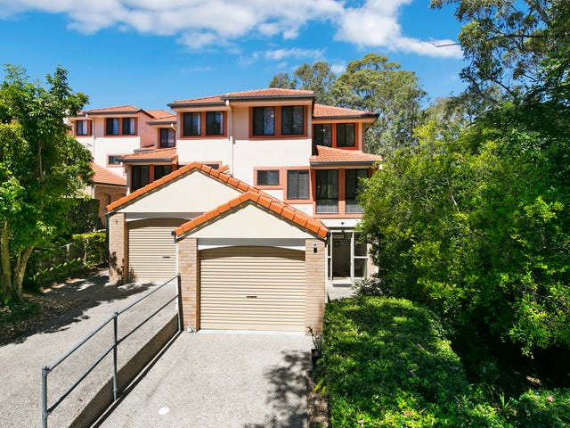 1/1180 Creek Road, Carina Heights, Qld 4152