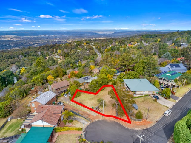 18 Dabage Place, Kurrajong Heights, NSW 2758