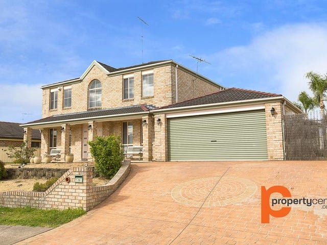 75 Goldmark Crescent, Cranebrook, NSW 2749