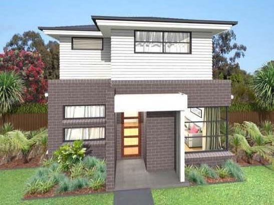 Lot 224 Ballymore Avenue, Kellyville, NSW 2155