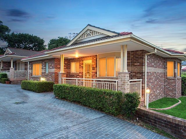 6/44 Greenacre Road, South Hurstville, NSW 2221