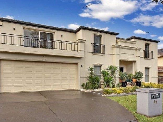 39 Mahogany Boulevard, Warriewood, NSW 2102