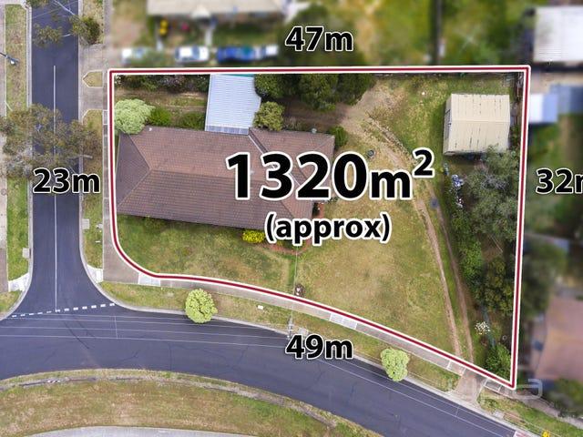 43 Blamey Drive, Melton South, Vic 3338