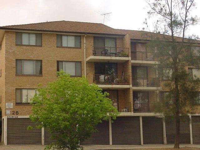 23/26 Mantaka Street, Blacktown, NSW 2148