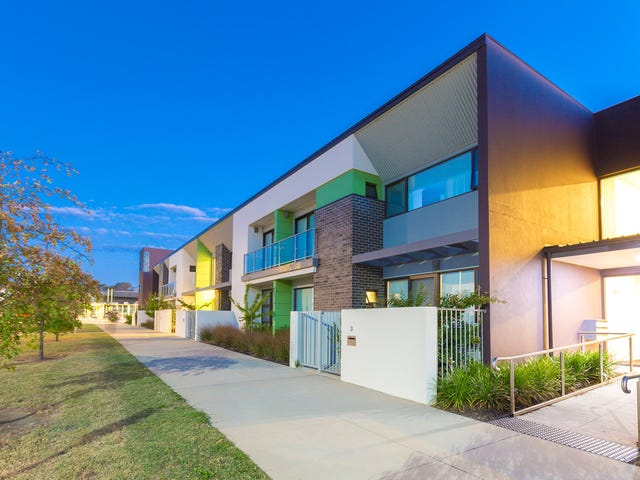 12/48 Abena Avenue, Crace, ACT 2911