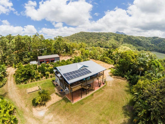 14A Noli Close, Mossman, Qld 4873