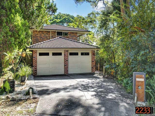 3 Nimbin Place, Yarrawarrah, NSW 2233