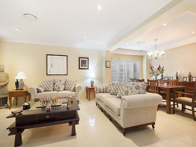 34 Deneden Avenue, Kellyville Ridge, NSW 2155