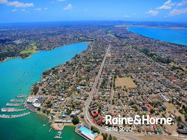 5/686 Rocky Point Road, Sans Souci, NSW 2219