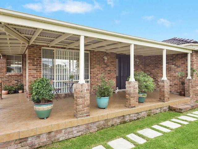 281 Somerville Rd, Hornsby Heights, NSW 2077