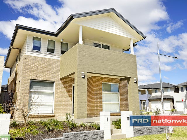 1 Laimbeer Place, Penrith, NSW 2750