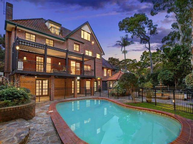 27 Copperleaf Way, Castle Hill, NSW 2154