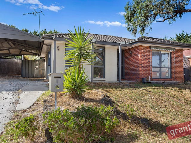 8 Edith Rise, Hampton Park, Vic 3976