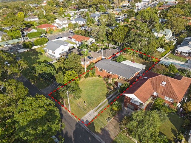 134 Owen Stanley Avenue, Allambie Heights, NSW 2100