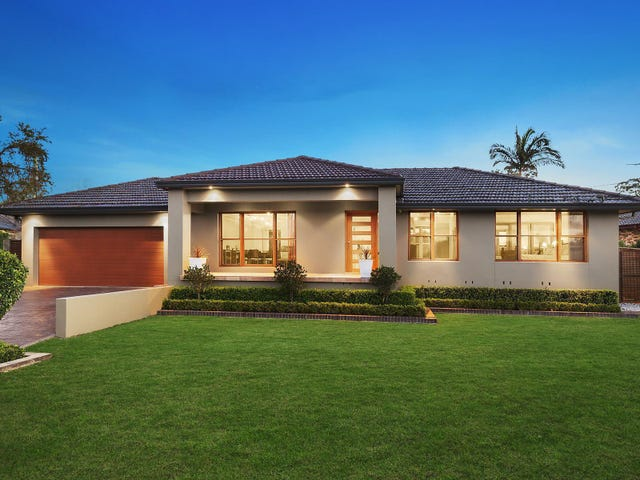 5 Coolong Street, Castle Hill, NSW 2154